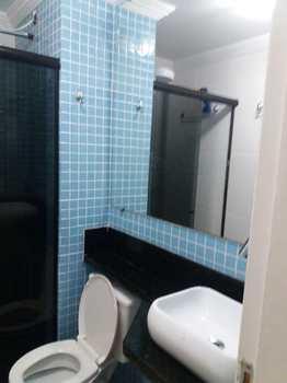 Apartamento, código 7498 em Jacareí, bairro Cidade Jardim