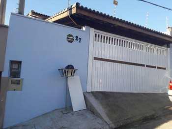 Casa, código 7523 em Jacareí, bairro Loteamento Vila Romana