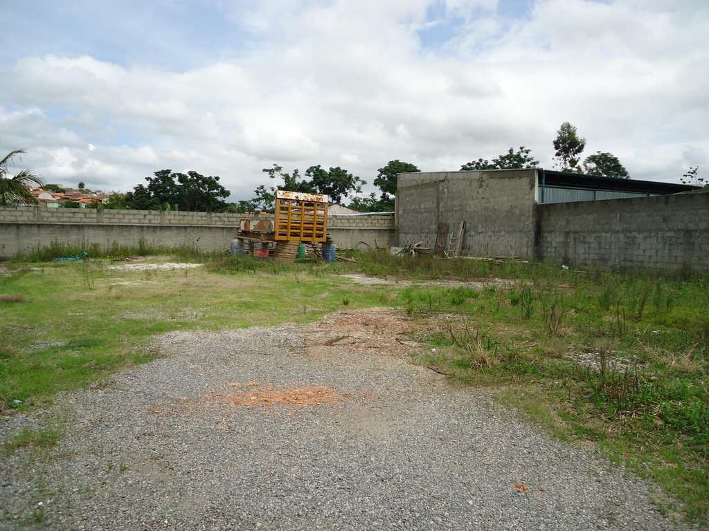 Terreno Comercial em Jacareí, no bairro Jardim Terras de São João