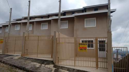 Sobrado, código 7577 em Jacareí, bairro Jardim Bela Vista