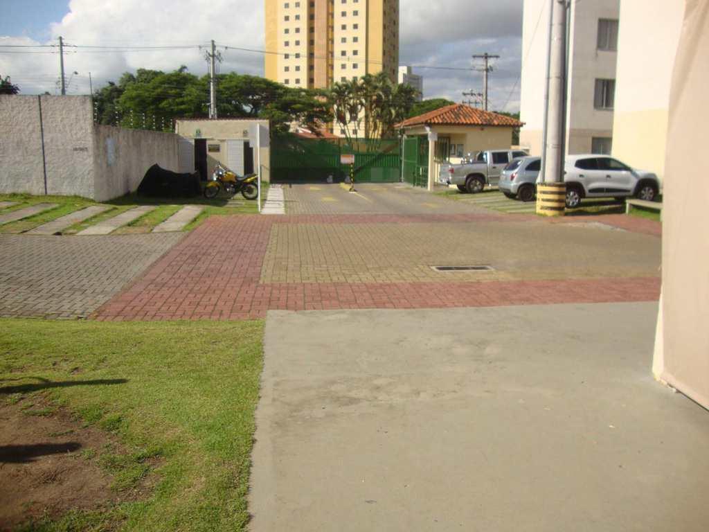 Apartamento em Jacareí, no bairro Cidade Jardim