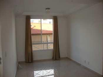 Apartamento, código 7579 em Jacareí, bairro Cidade Jardim