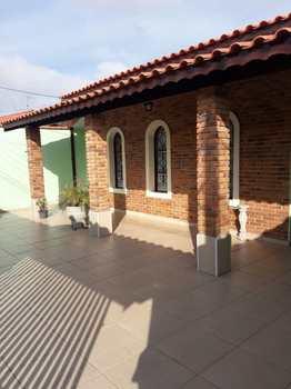 Casa, código 7596 em Jacareí, bairro Cidade Jardim