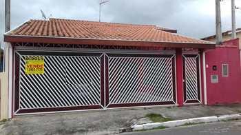 Casa, código 7612 em Jacareí, bairro Jardim Didinha