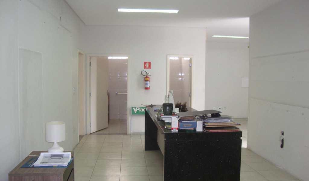 Salão em Jacareí, bairro Residencial São Paulo