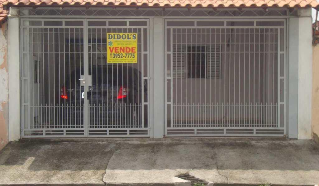 Casa em Jacareí, bairro Vila Pinheiro