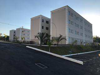 Apartamento, código 7654 em Jacareí, bairro Jardim Yolanda