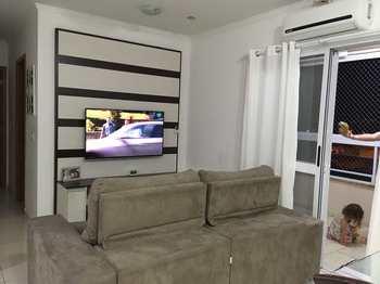 Apartamento, código 7655 em Jacareí, bairro Jardim Flórida