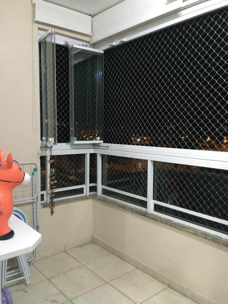 Apartamento em Jacareí, no bairro Jardim Flórida