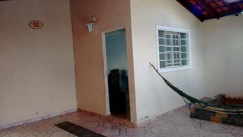Casa, código 7664 em Jacareí, bairro Parque dos Príncipes