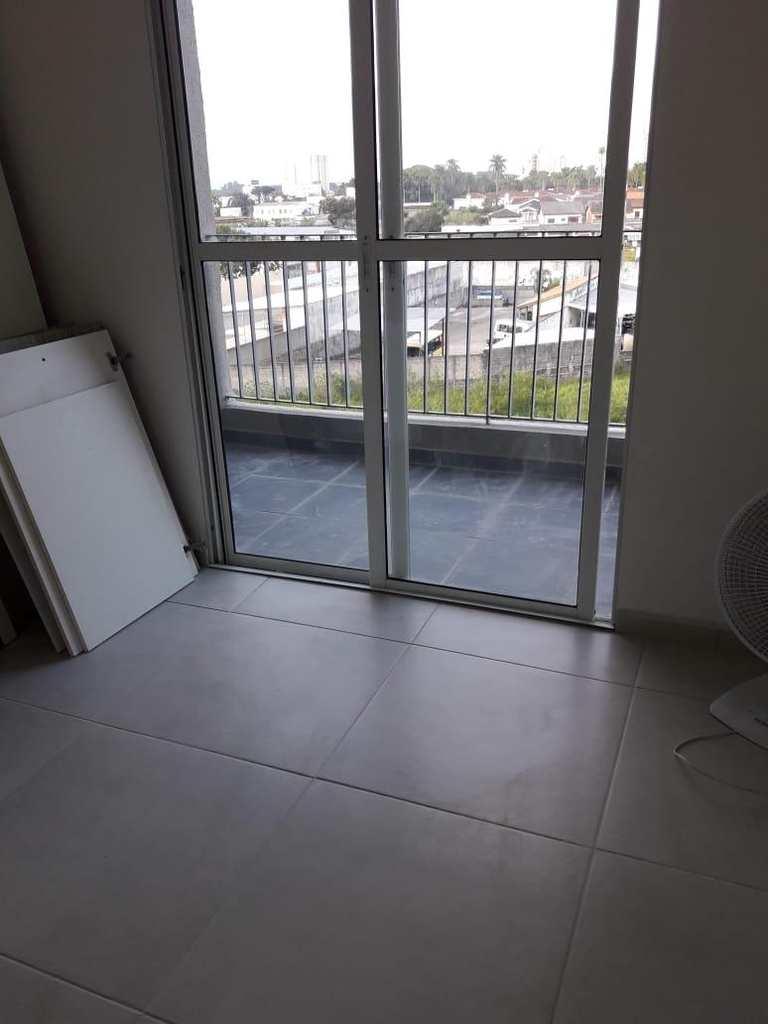 Apartamento em Jacareí, no bairro Jardim Didinha
