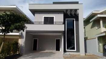 Casa de Condomínio, código 7854 em Jacareí, bairro Parque Califórnia