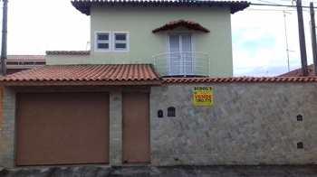 Casa, código 7857 em Jacareí, bairro Cidade Jardim