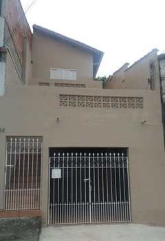 Casa, código 7866 em Jacareí, bairro Jardim Maria Amélia