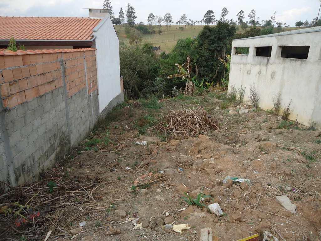 Terreno em Jacareí, no bairro Jardim Alvorada