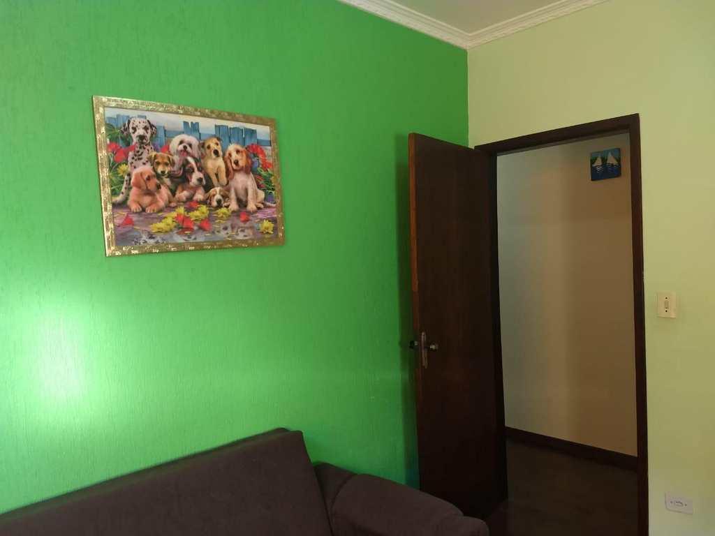 Casa em Jacareí, no bairro Cidade Jardim