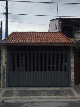 Casa, código 8136 em Jacareí, bairro Jardim Didinha
