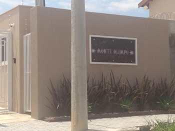 Sobrado de Condomínio, código 8154 em Jacareí, bairro Loteamento Vila Romana
