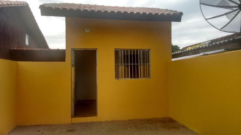 Casa em Jacareí, no bairro Jardim Bela Vista