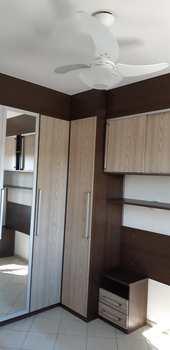 Apartamento, código 8267 em Jacareí, bairro Jardim Flórida