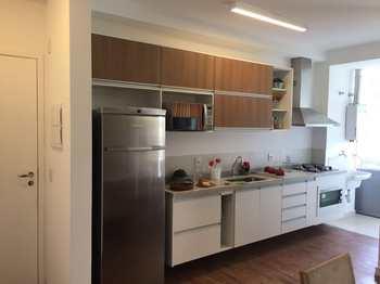Apartamento, código 8280 em Jacareí, bairro Residencial São Paulo