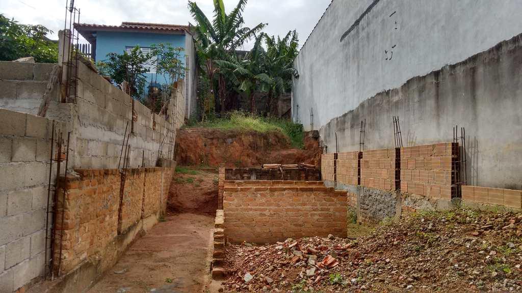 Terreno em Jacareí, no bairro Parque Imperial