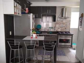 Apartamento, código 8461 em Jacareí, bairro Cidade Jardim
