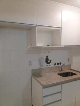 Apartamento, código 8596 em Jacareí, bairro Loteamento Villa Branca