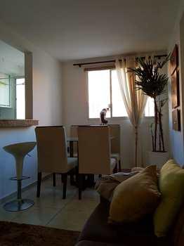 Apartamento, código 8647 em Jacareí, bairro Loteamento Villa Branca