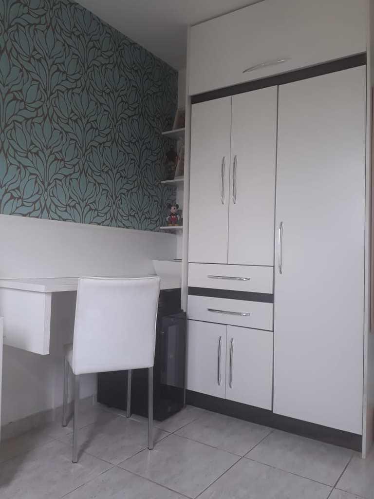 Apartamento em Jacareí, no bairro Loteamento Villa Branca