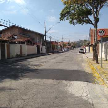Terreno em Jacareí, bairro Cidade Jardim