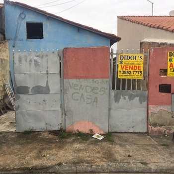 Casa em Jacareí, bairro Jardim Santa Marina