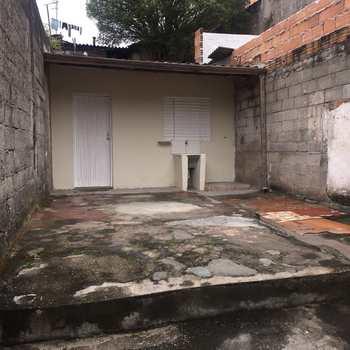 Casa em Jacareí, bairro São João