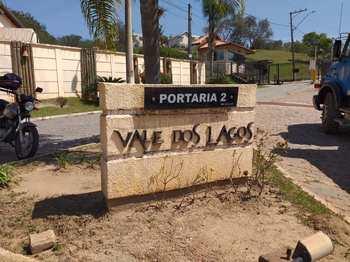 Terreno de Condomínio, código 8675 em Jacareí, bairro Bandeira Branca