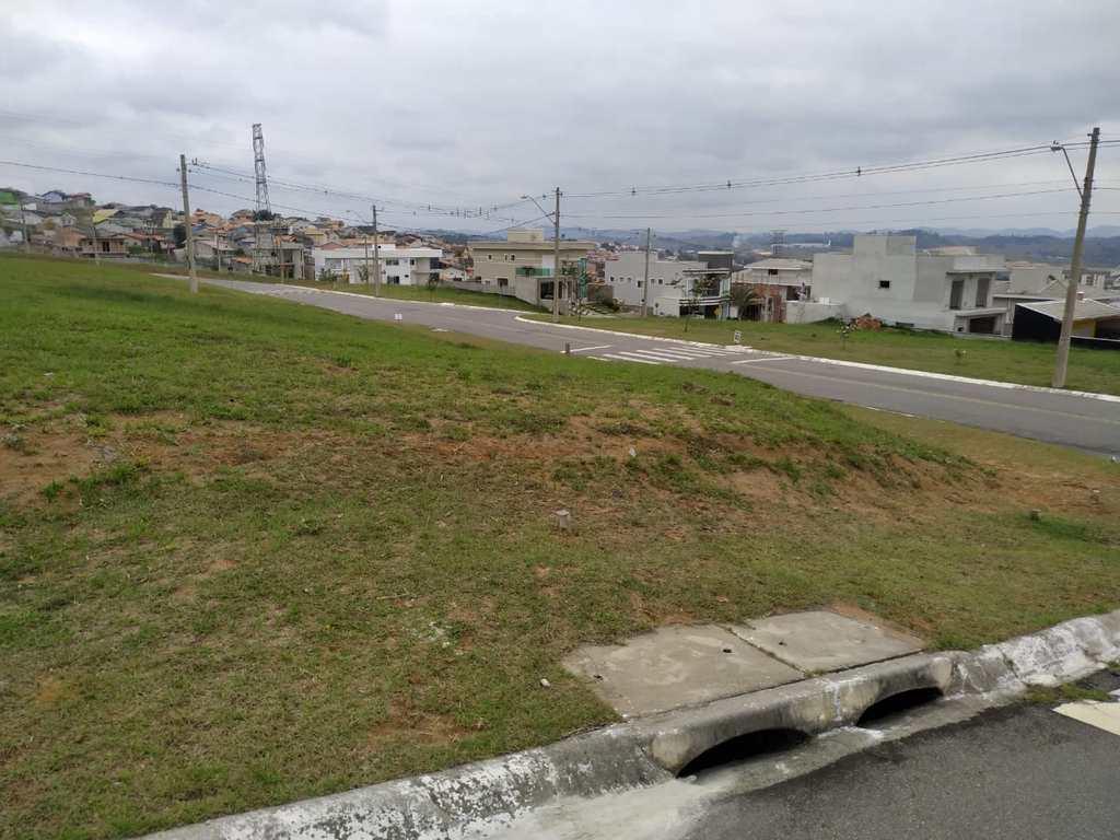 Terreno de Condomínio em Jacareí, no bairro Jardim São Gabriel