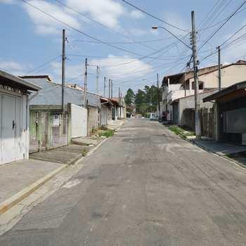 Terreno em Jacareí, bairro Jardim Nova Esperança