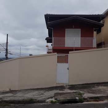 Sobrado em Jacareí, bairro Jardim Terras de São João