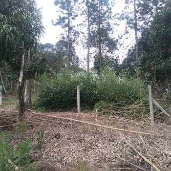Terreno em Jacareí, bairro Chácaras Reunidas Igarapés