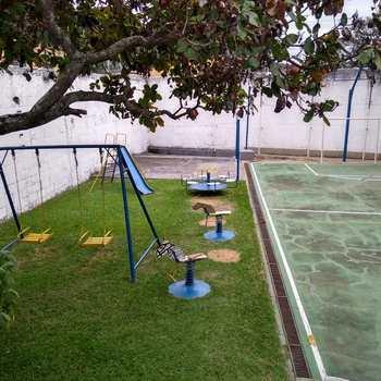 Apartamento em Jacareí, bairro Parque Santo Antônio