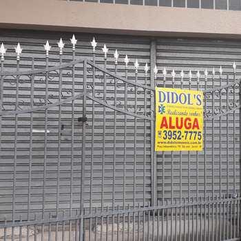 Salão em Jacareí, bairro Jardim Didinha