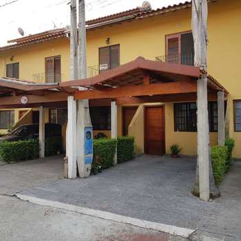 Casa em Jacareí, bairro Jardim Jacinto