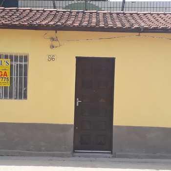 Casa em Jacareí, bairro Jardim Independência
