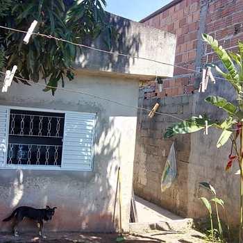 Casa em Jacareí, bairro Cidade Nova Jacareí
