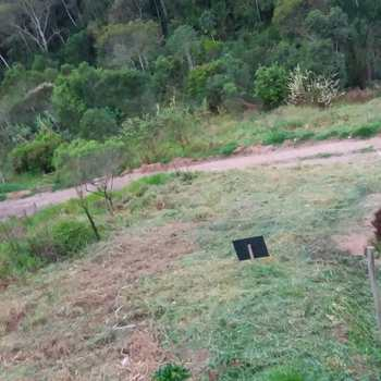Terreno em Guararema, bairro Luiz Carlos