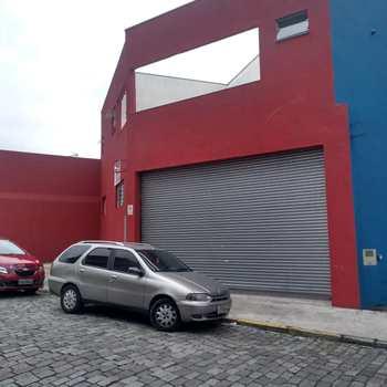 Galpão em Jacareí, bairro Centro
