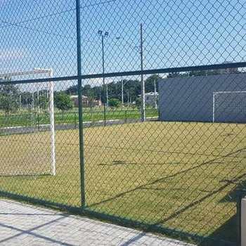 Terreno de Condomínio em Jacareí, bairro Jardim Jacinto