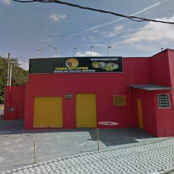 Galpão em Jacareí, bairro Parque Itamarati
