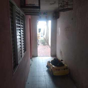 Casa em Jacareí, bairro Jardim Flórida