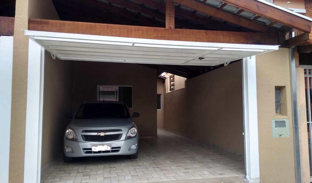 Casa em Jacareí, bairro Jardim Marcondes