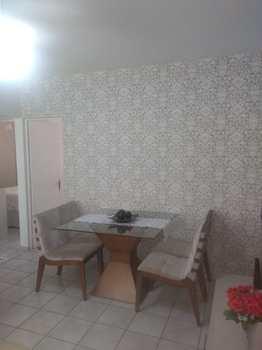 Apartamento, código 8838 em Jacareí, bairro Jardim Flórida